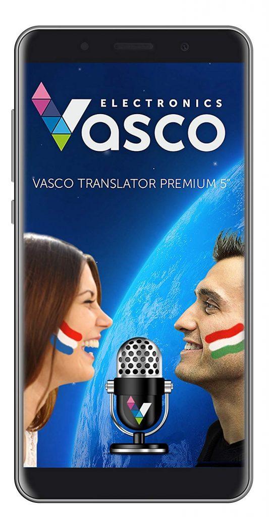 vasco premium traducteur avis