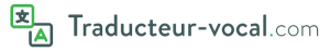 traducteur-vocal logo